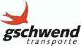 Gschwend Transporte AG Logo